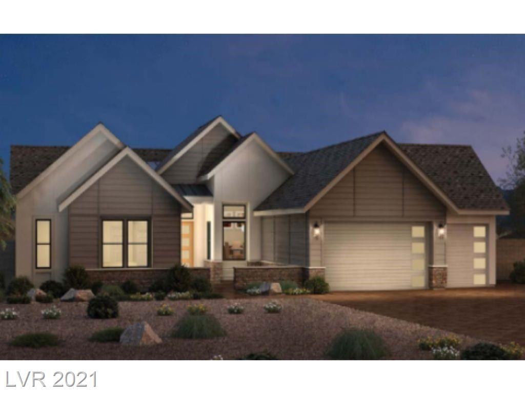 6155 Luna View Avenue Property Photo