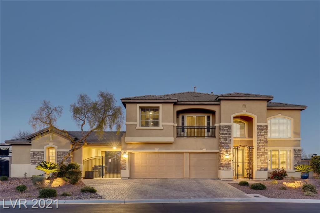 8520 Doris Joan Street Property Photo - Las Vegas, NV real estate listing