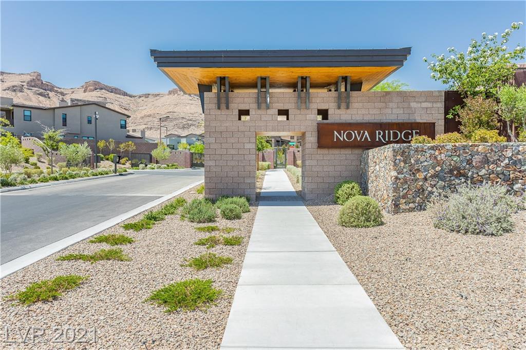 6855 Stellar Wind Street Property Photo - Las Vegas, NV real estate listing