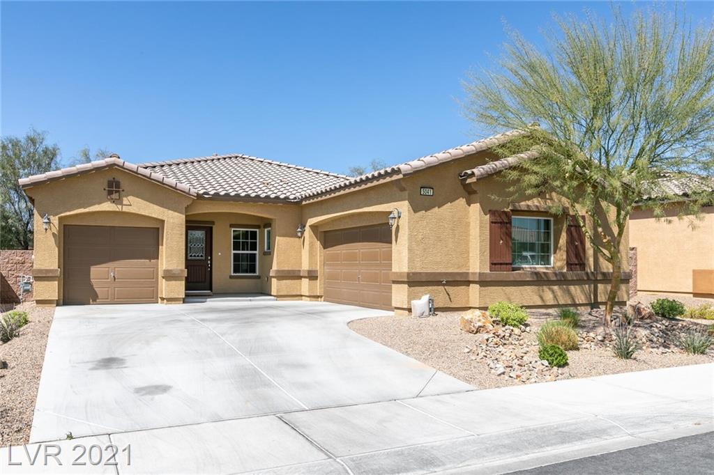 Alejandro Way Property Photo - North Las Vegas, NV real estate listing