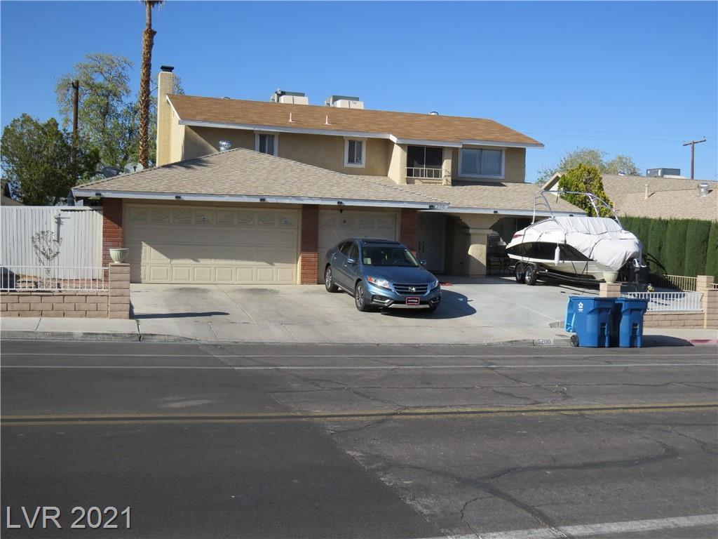 Bromley Avenue Property Photo - Las Vegas, NV real estate listing