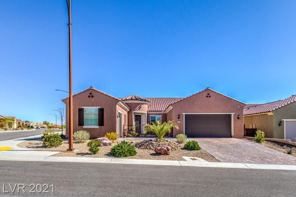 703 Bridle Path Lane Property Photo - Mesquite, NV real estate listing