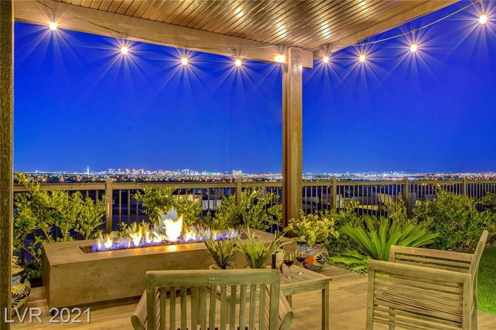 6268 Clovis Point Street Property Photo - Las Vegas, NV real estate listing