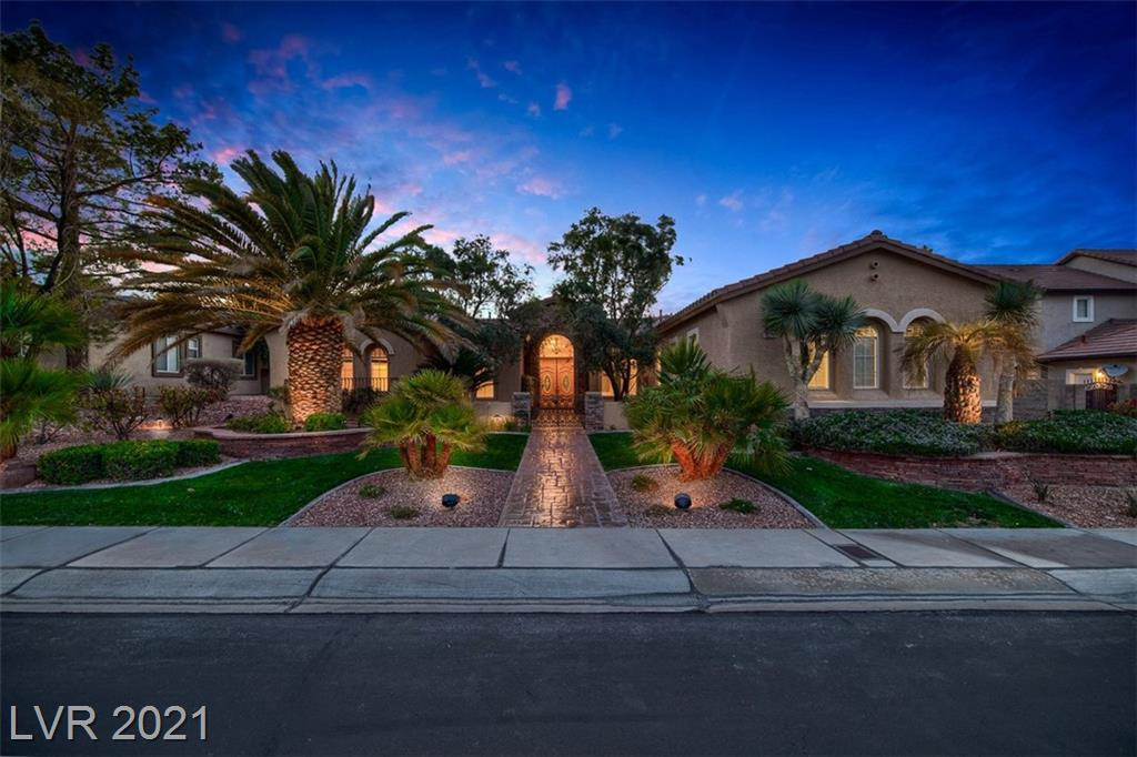 Fairfield Avenue Property Photo - Las Vegas, NV real estate listing