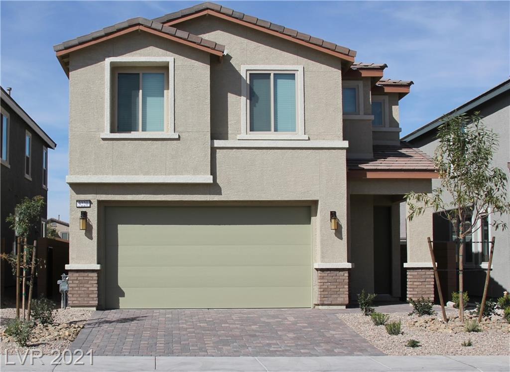 DAFFODIL RIDGE Avenue Property Photo - Henderson, NV real estate listing