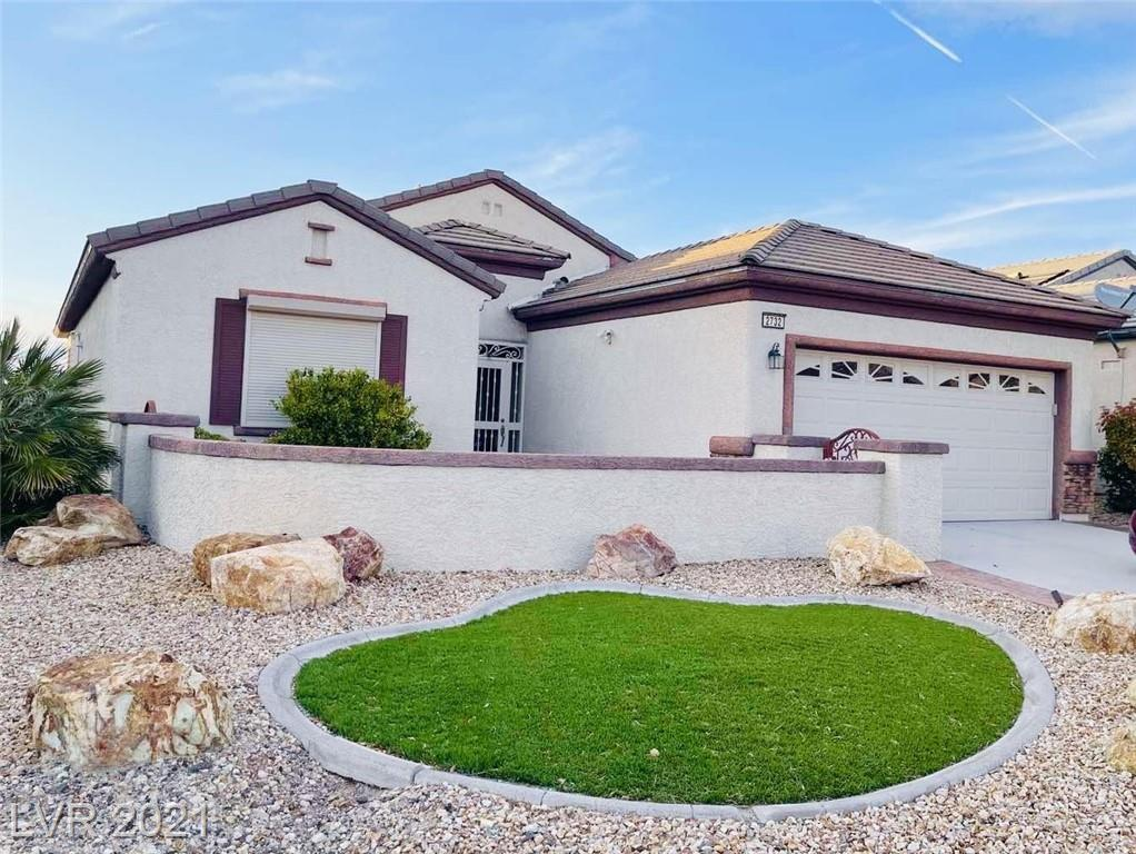 Solar Flare Lane Property Photo - Henderson, NV real estate listing