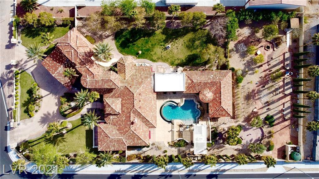 4775 N Tee Pee Lane Property Photo - Las Vegas, NV real estate listing