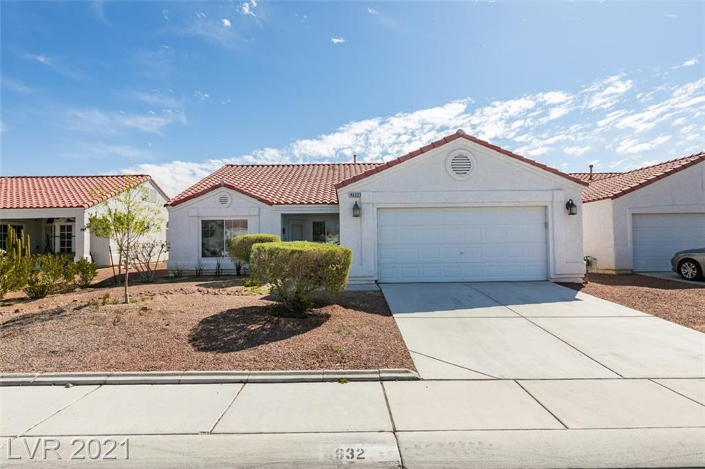 4632 Painted Hills Street Property Photo