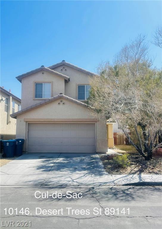 10146 Desert Trees Street Property Photo 1
