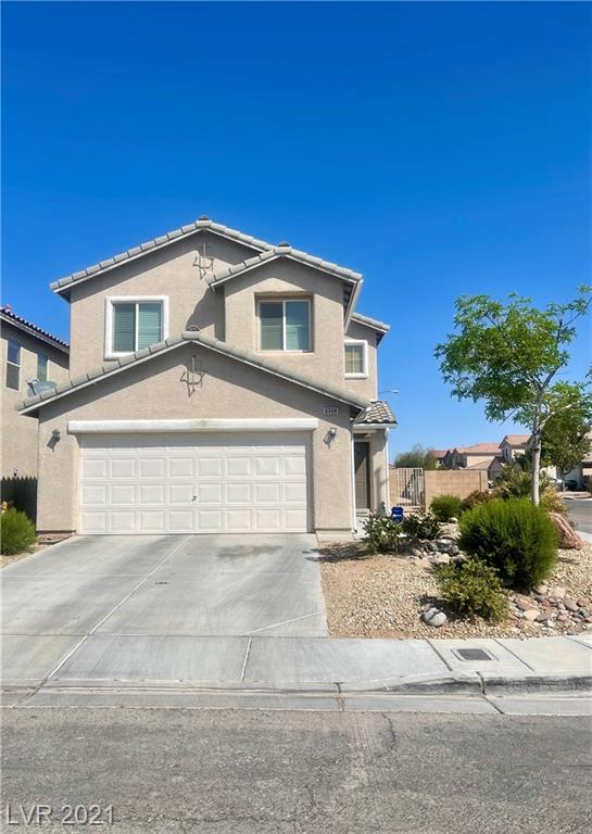 6368 Frosted Dawn Court Property Photo - Las Vegas, NV real estate listing