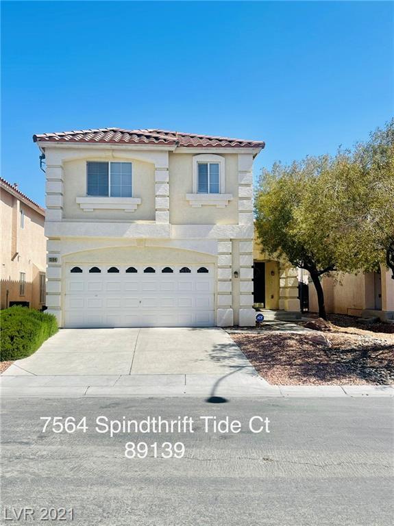 7564 Spindrift Tide Court Property Photo 1