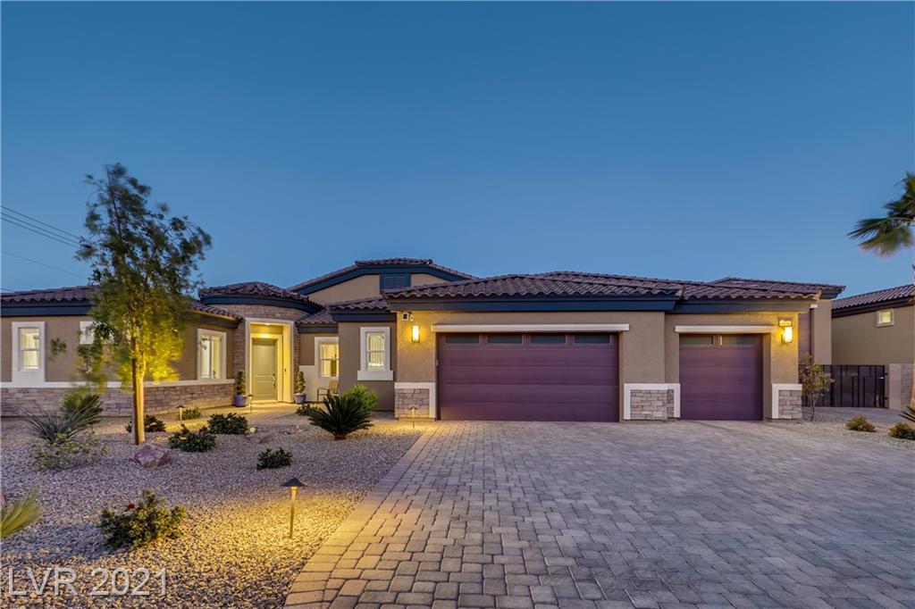 5680 Willow Canyon Street Property Photo - Las Vegas, NV real estate listing