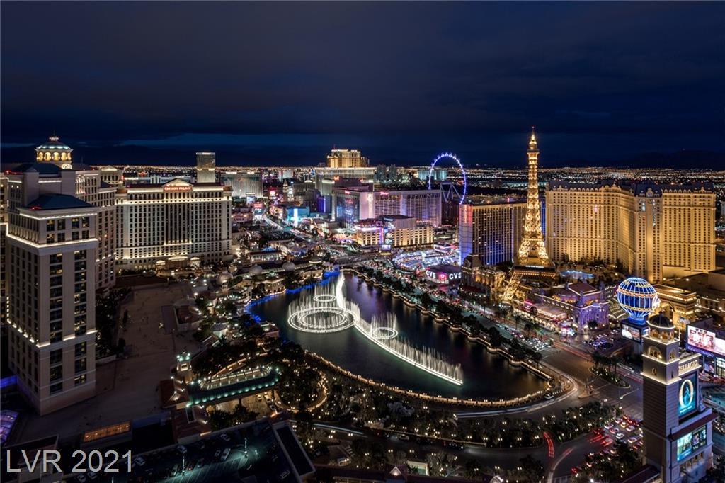 3708 S Las Vegas Boulevard #4619 Property Photo
