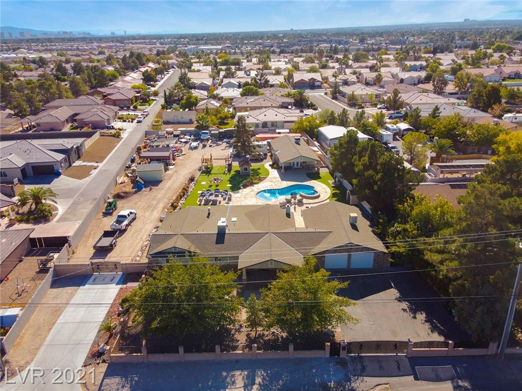 Lone Mountain Rd Road Property Photo - Las Vegas, NV real estate listing
