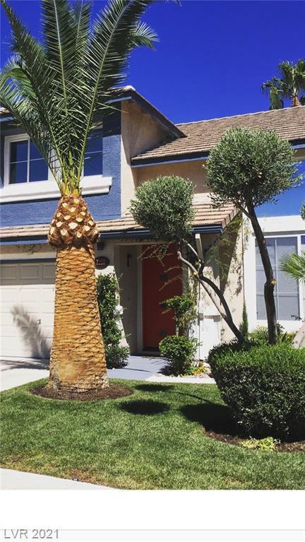 2228 Le Conte Avenue Property Photo