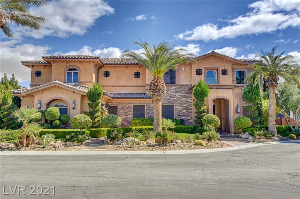 8455 Stange Avenue Property Photo - Las Vegas, NV real estate listing