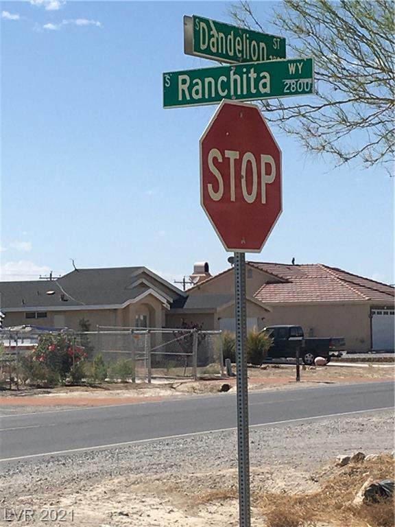 2640 Ranchita Way Property Photo 1