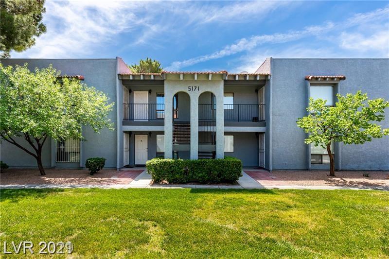 5171 Caliente Street #133 Property Photo