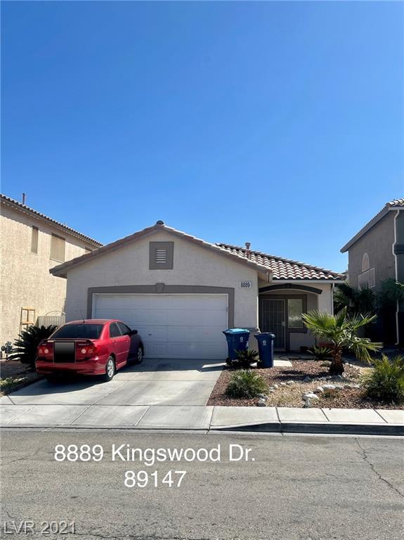 8889 Kingswood Drive Property Photo 1