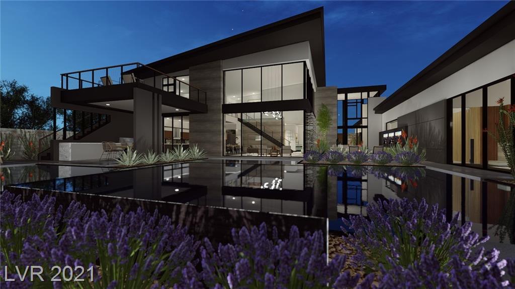 751 Wexler Property Photo - Las Vegas, NV real estate listing