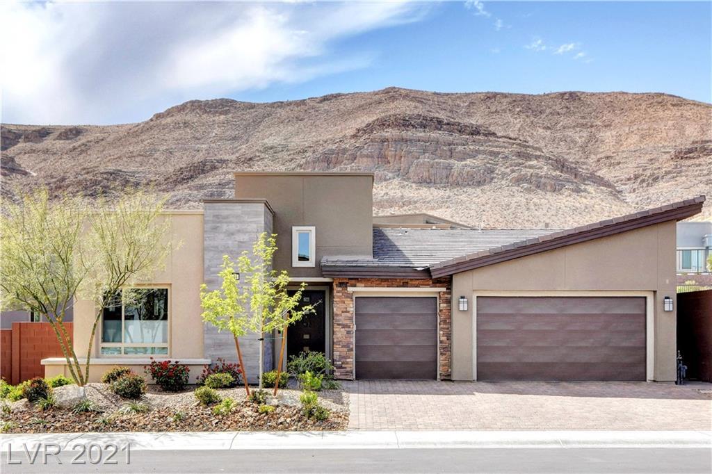 6081 Willow Rock Street Property Photo - Las Vegas, NV real estate listing