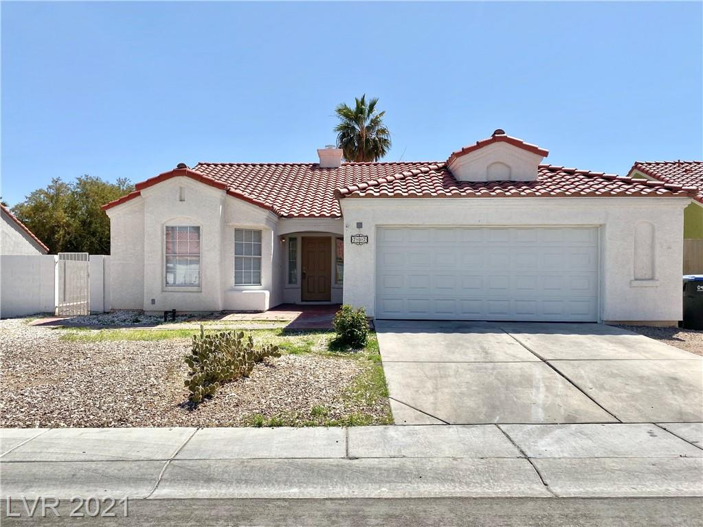 Terrace Point Drive Property Photo - North Las Vegas, NV real estate listing