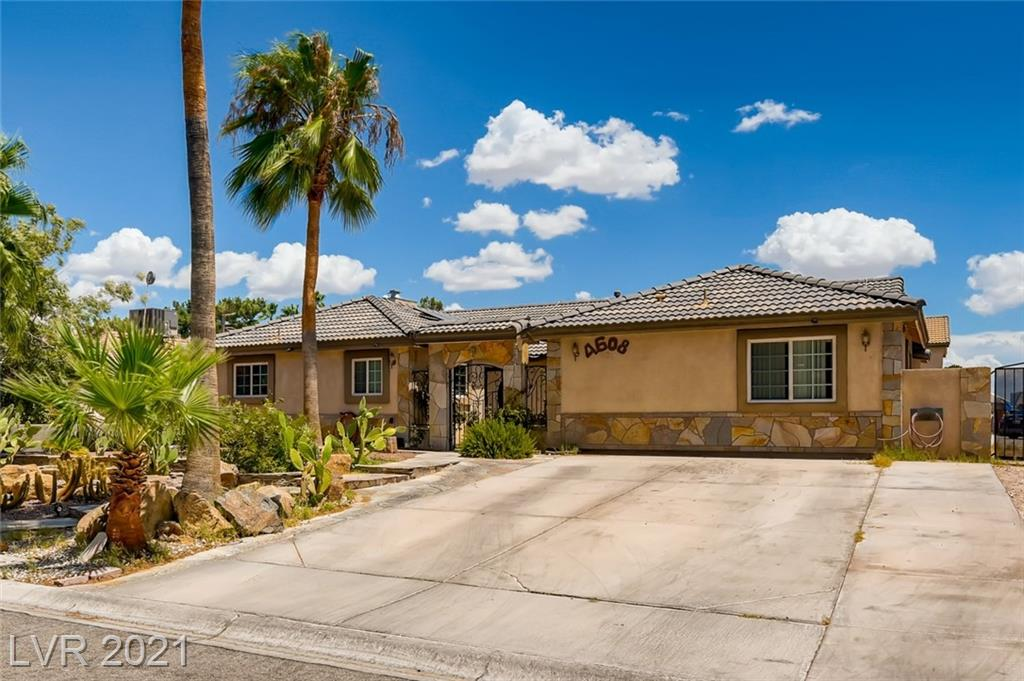 Wheatley Court Property Photo - Las Vegas, NV real estate listing