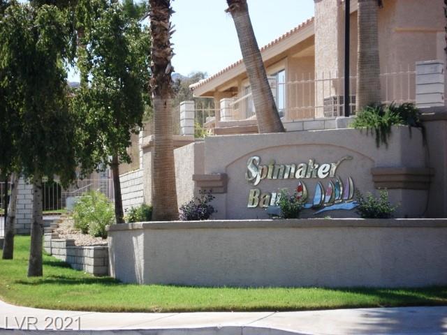 Rugged Mesa Drive Property Photo - Laughlin, NV real estate listing