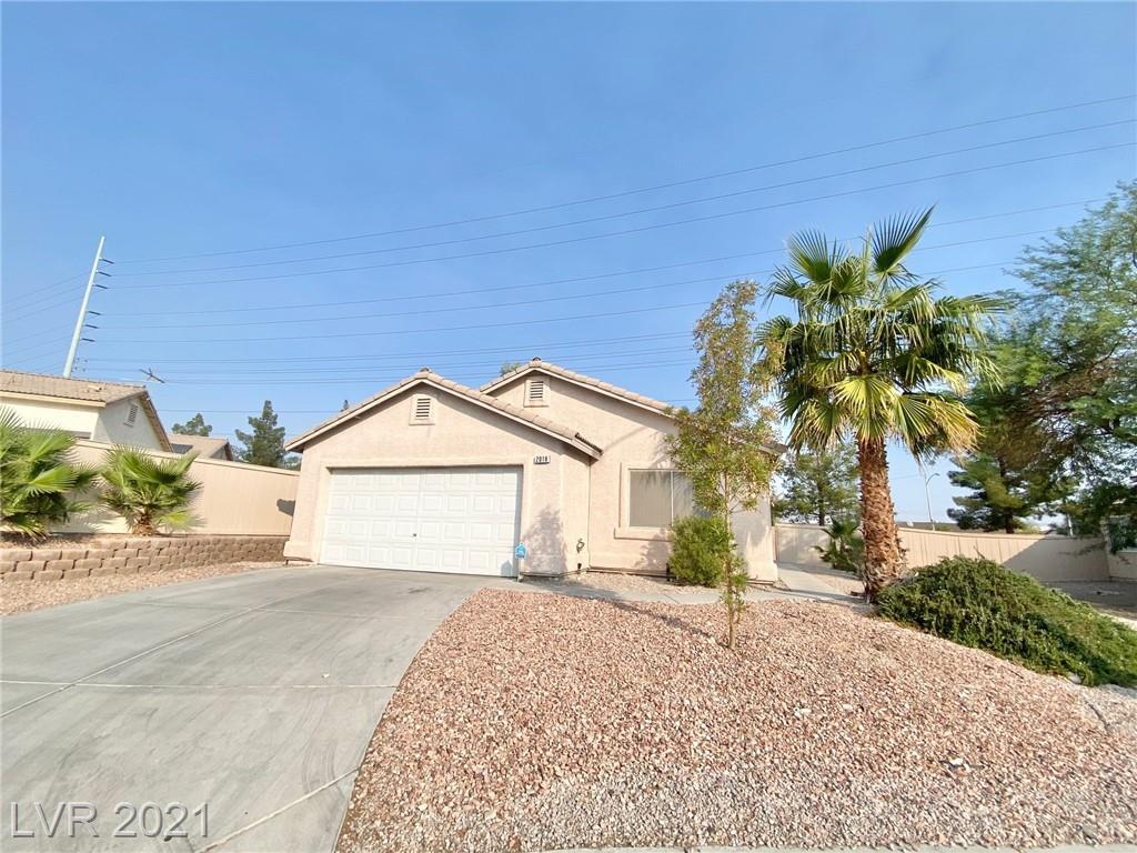 2018 Ona Marie Avenue Property Photo - North Las Vegas, NV real estate listing