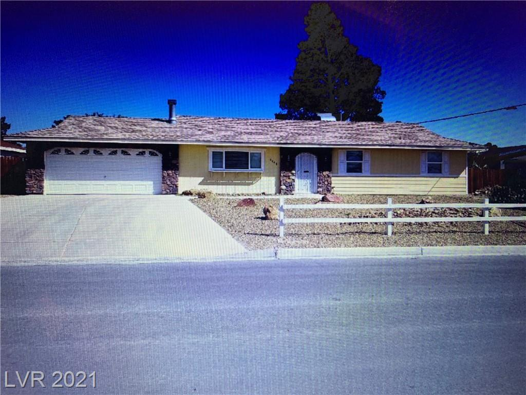 Doc Holiday Avenue Property Photo - Las Vegas, NV real estate listing