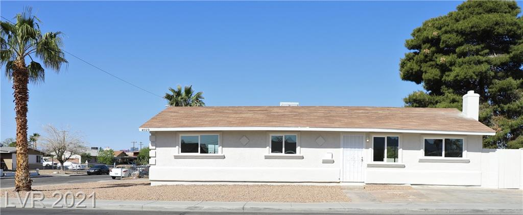 Colusa Circle Property Photo - Las Vegas, NV real estate listing