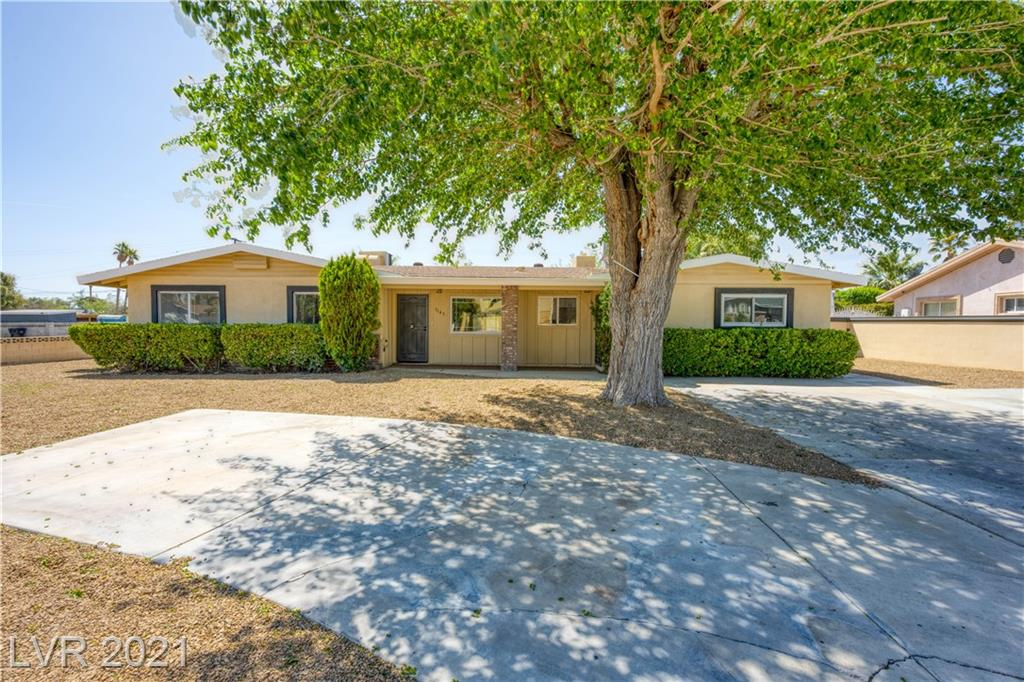5145 Stacey Avenue Property Photo - Las Vegas, NV real estate listing