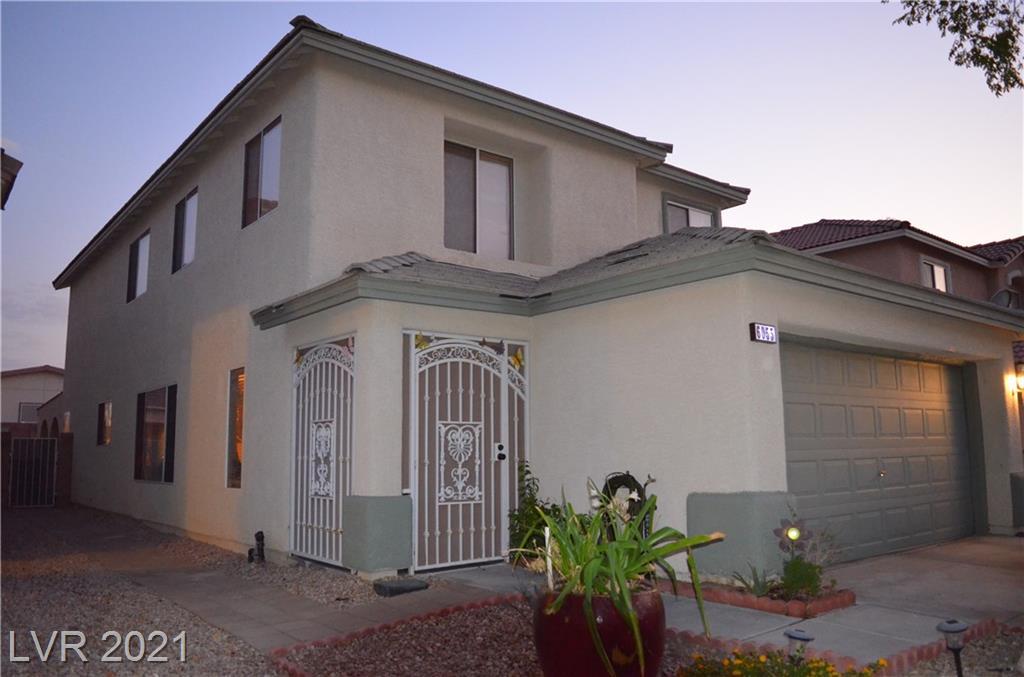 Stone Hollow Avenue Property Photo - Las Vegas, NV real estate listing