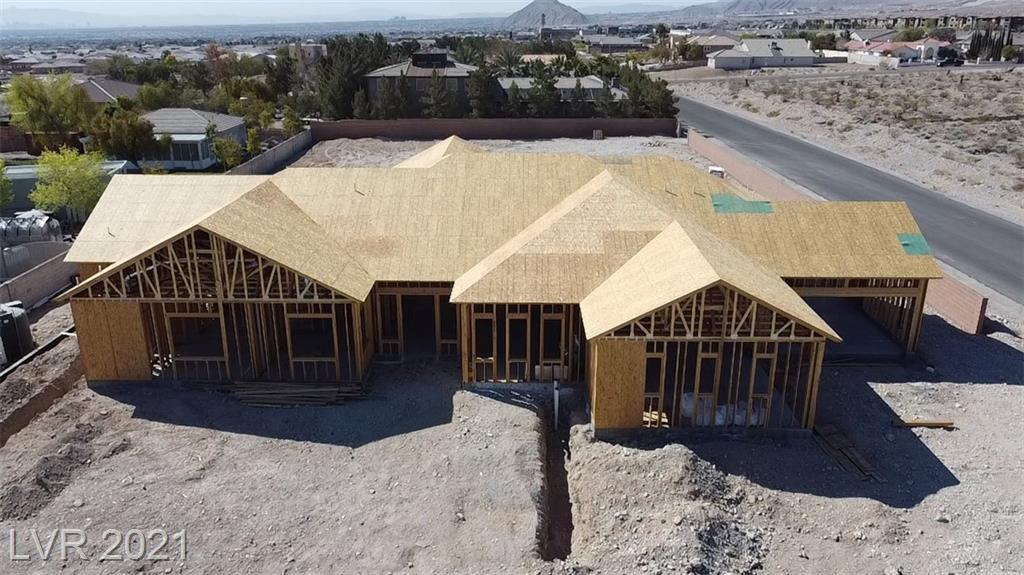 9895 Elkhorn Road Property Photo - Las Vegas, NV real estate listing