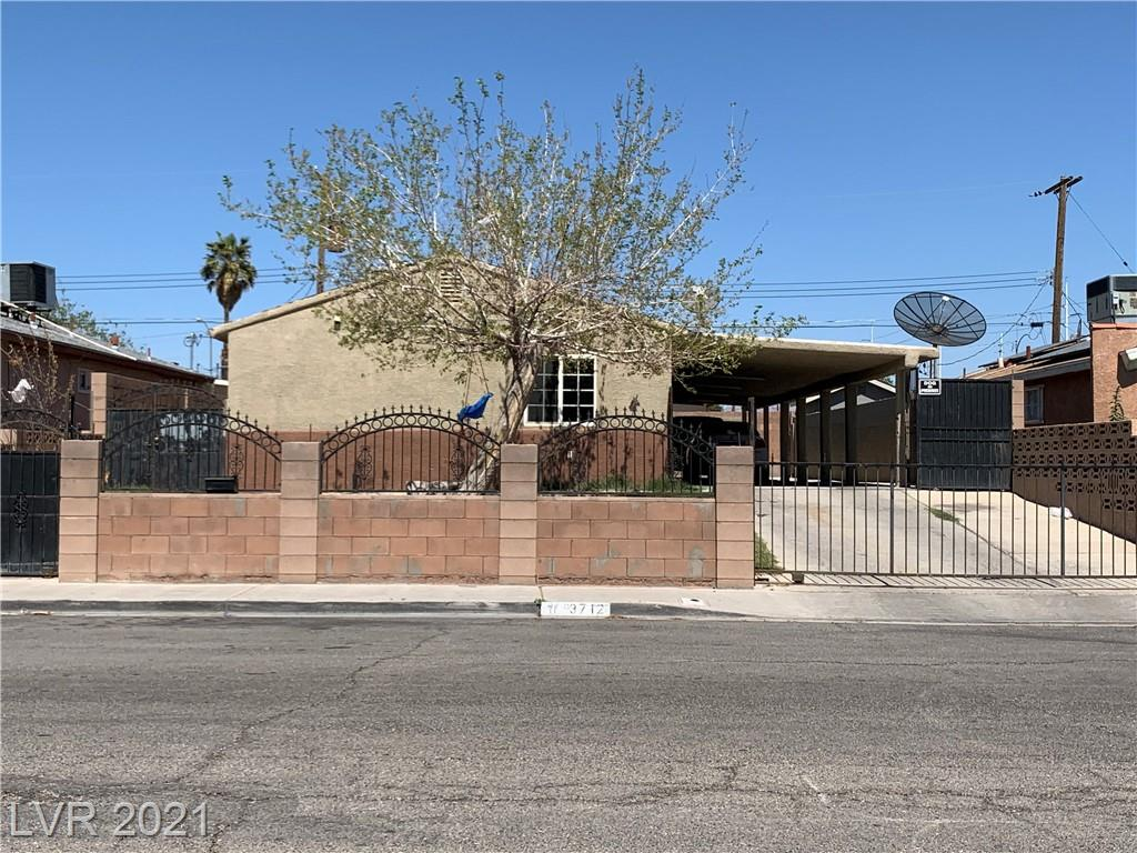 Orr Avenue Property Photo - Las Vegas, NV real estate listing
