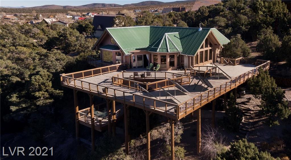 146 Blanda Circle Property Photo - Las Vegas, NV real estate listing