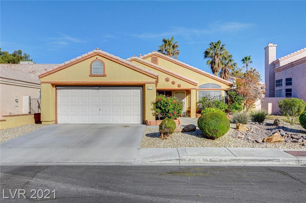 1517 Daybreak Road Property Photo - Las Vegas, NV real estate listing