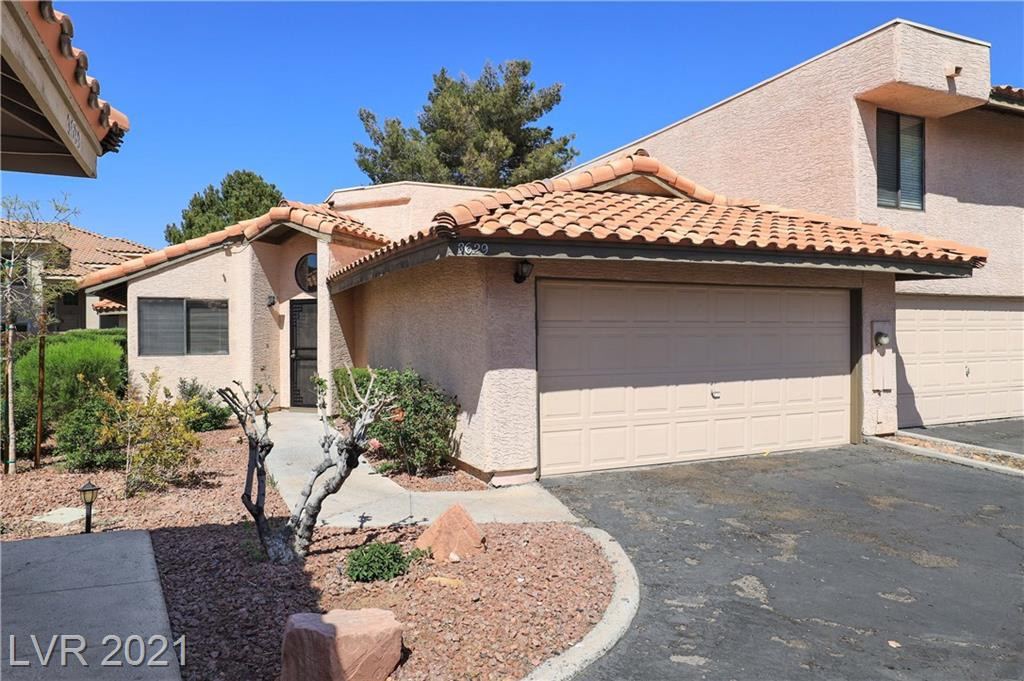 3629 Laguna Verde Way Property Photo - Las Vegas, NV real estate listing