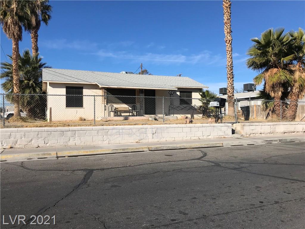 2201 Webster Street Property Photo
