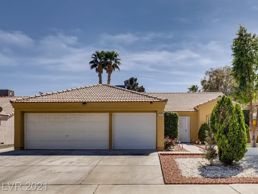 6309 Mint Frost Way Property Photo - Las Vegas, NV real estate listing