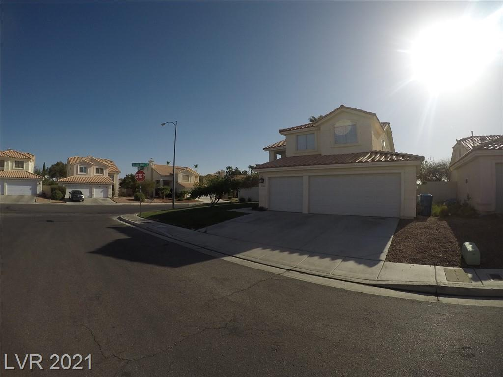 9520 Silver Frost Street Property Photo