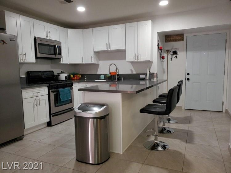 5621 Bartlett Avenue Property Photo - Las Vegas, NV real estate listing