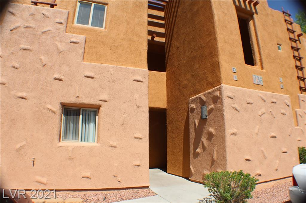 736 Hardy Way #B Property Photo - Mesquite, NV real estate listing