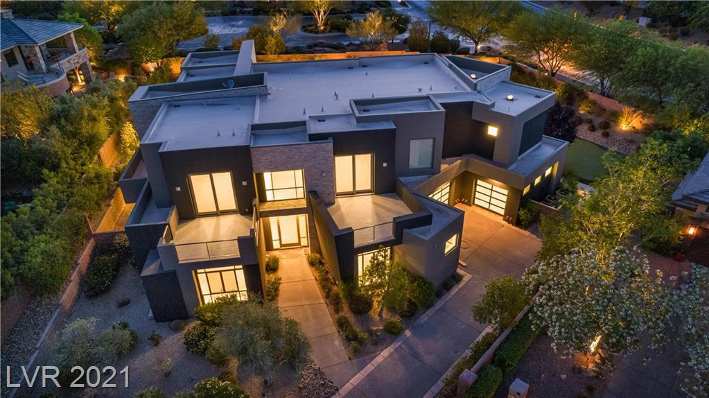 14 DRIFTING SHADOW Way Property Photo - Las Vegas, NV real estate listing