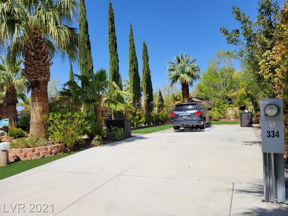 8175 Arville Street #334 Property Photo