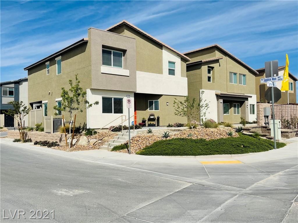 4440 Sapphire Moon Avenue Property Photo
