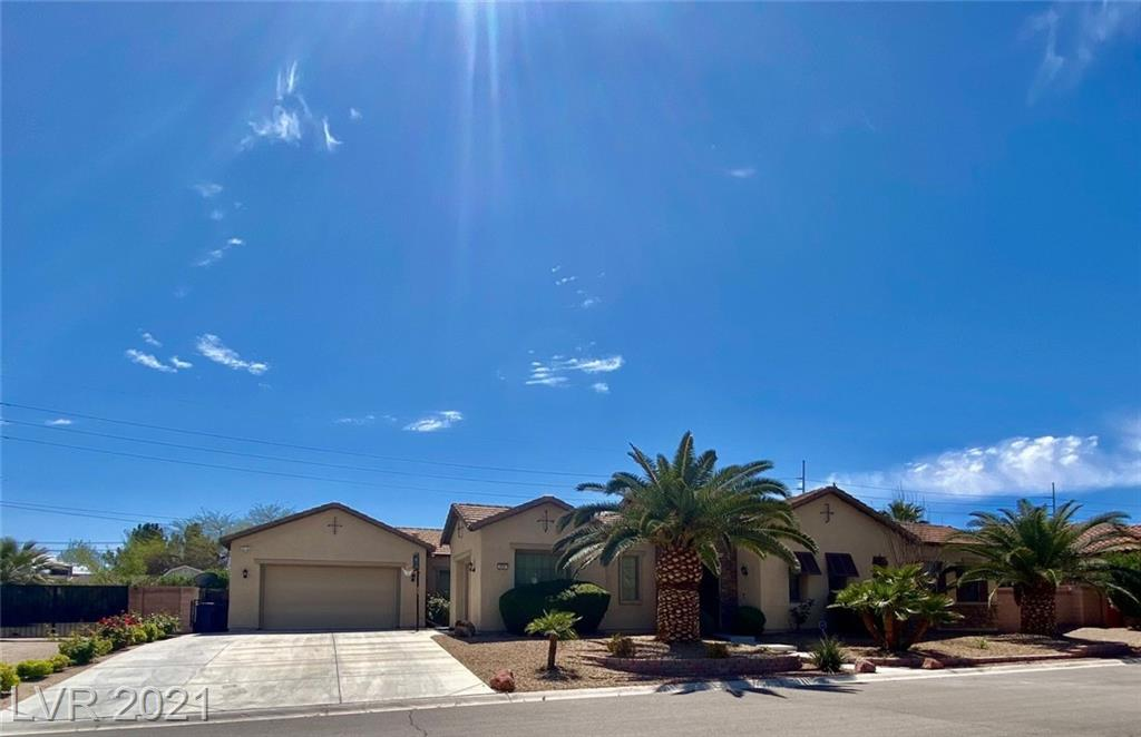 3541 Wisdom Court Property Photo - Las Vegas, NV real estate listing