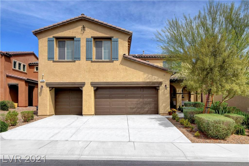 Pine Vista Court Property Photo - North Las Vegas, NV real estate listing