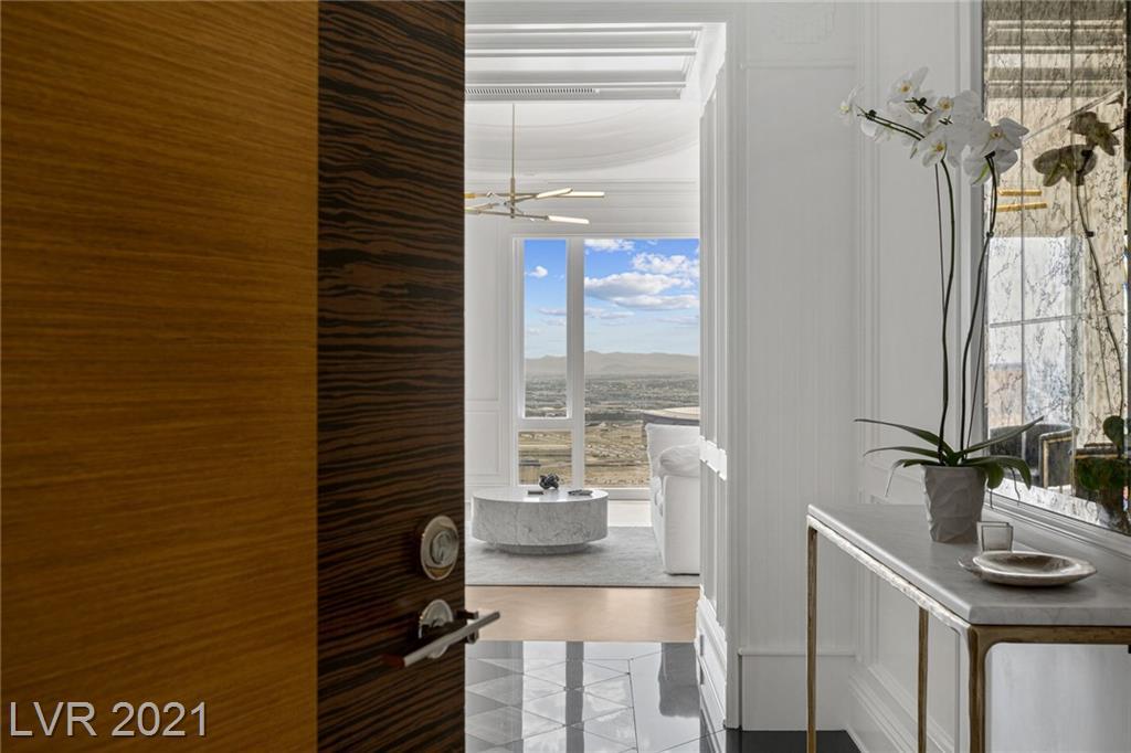3750 Las Vegas Boulevard #4202 Property Photo 1