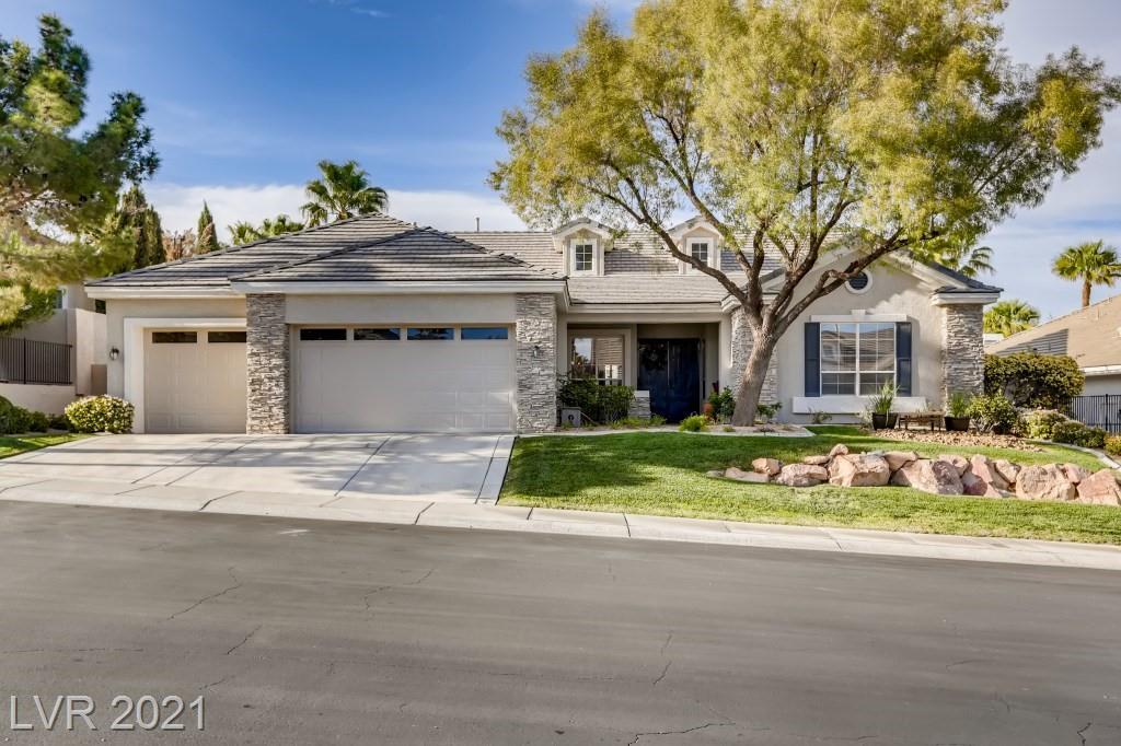 10808 Oak Shadow Avenue Property Photo 1